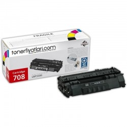 Brother TN-155 Muadil Sarı Toner Y.K.
