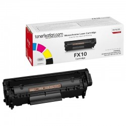 Brother TN-240 Muadil Siyah Toner