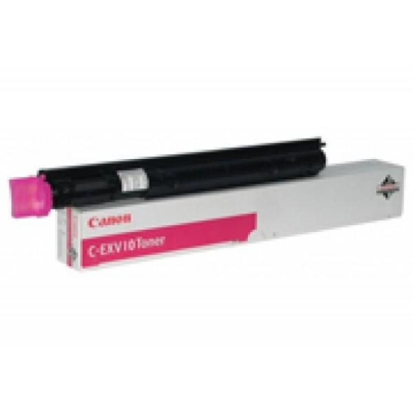 Canon C-EXV-10 Orjinal Kırmızı Fotokopi Toner