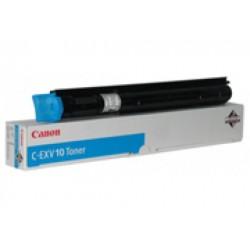Canon C-EXV-10 Orjinal Mavi Fotokopi Toner