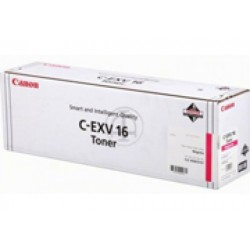 Canon C-EXV-16 Orjinal Kırmızı Fotokopi Toner