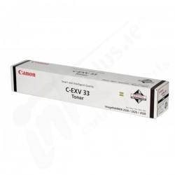 Canon C-EXV-33 Orjinal Fotokopi Toner
