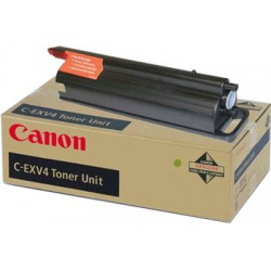 Canon C-EXV-4 Orjinal Fotokopi Toner