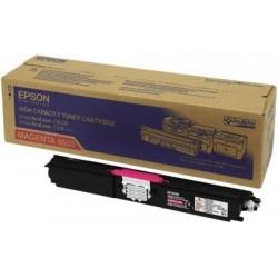 Epson C1600-CX-16-C13S050555 Orjinal Kırmızı Toner Y.K.