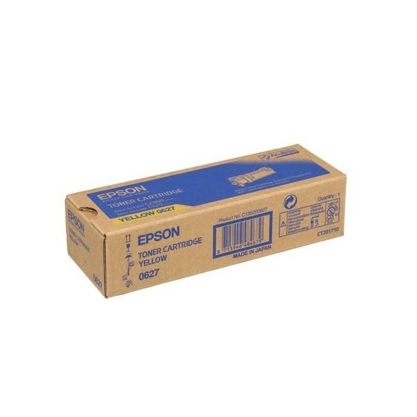 Epson C2900-CX29-C13S050627 Orjinal Sarı Toner