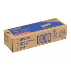 Epson C2900-CX29-C13S050628 Orjinal Kırmızı Toner