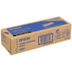 Epson C2900-CX29-C13S050630 Orjinal Siyah Toner