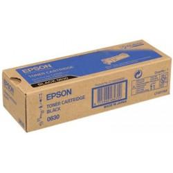Epson C2900-CX29-C13S050631 Orjinal Siyah Toner 2 li