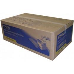 Epson C3800 C13S051124 Orjinal Sarı Toner Y.K.
