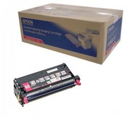 Epson C3800 C13S051129 Orjinal Kırmızı Toner