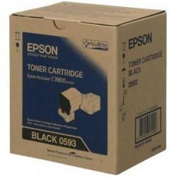 Epson C3900-CX37-C13S050593 Orjinal Siyah Toner