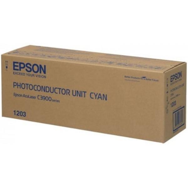 Epson C3900-CX37-C13S051203 Orjinal Mavi Drum Unitesi
