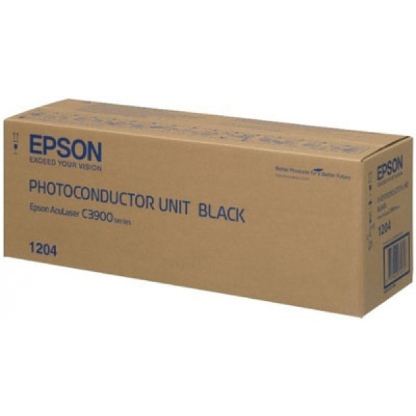 Epson C3900-CX37-C13S051204 Orjinal Siyah Drum Unitesi