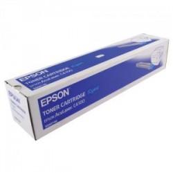 Epson C4100 C13S050146 Orjinal Mavi Toner