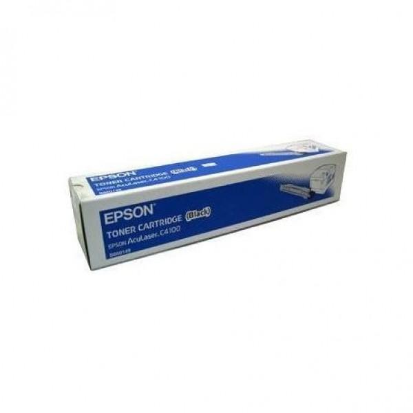 Epson C4100 C13S050149 Orjinal Siyah Toner