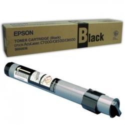 Epson C8500-C8600 C13S050038 Orjinal Siyah Toner