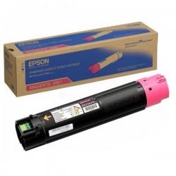 Epson C9100 C13S050196 Orjinal Kırmızı Toner