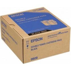 Epson C9300 C13S050609 Orjinal Siyah Toner 2 li