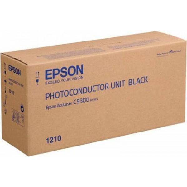 Epson C9300 C13S051210 Orjinal Siyah Drum Unitesi
