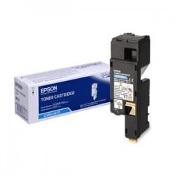 Epson CX-17-C1700-C1750-C13S050613 Orjinal Mavi Toner Y.K.