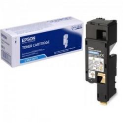 Epson CX-17-C1700-C1750-C13S050671 Orjinal Mavi Toner