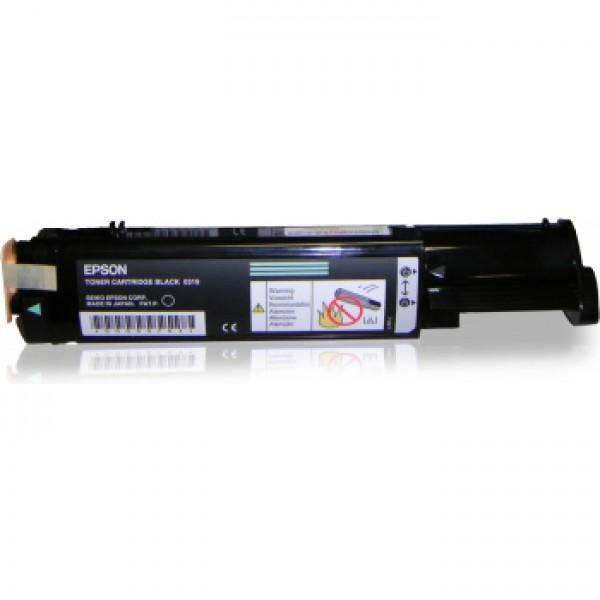 Epson CX21-C13S050319 Orjinal Siyah Toner