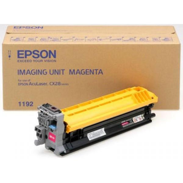 Epson CX28-C13S051192 Orjinal Kırmızı Drum Unitesi