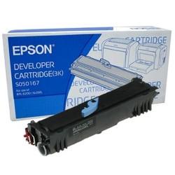 Epson EPL 6200 C13S050167 Orjinal Toner