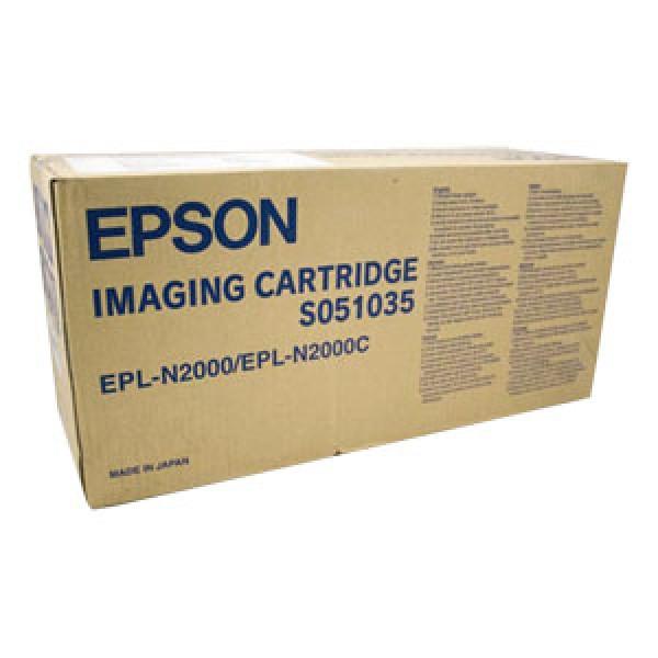 Epson EPL-N2000-C13S051035 Orjinal Toner