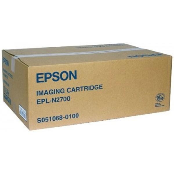 Epson EPL-N2700-EPL-N2750-C13S051068 Orjinal Toner