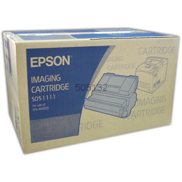 Epson EPL-N3000-C13S051111 Orjinal Toner