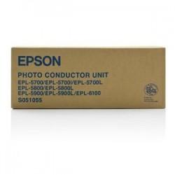 Epson EPL5700/EPL-5900/EPL6100/C13S051055 Orjinal Drum Unitesi