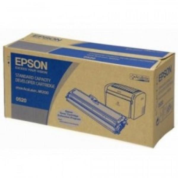 Epson M1200-C13S050521 Orjinal Toner Y.K.