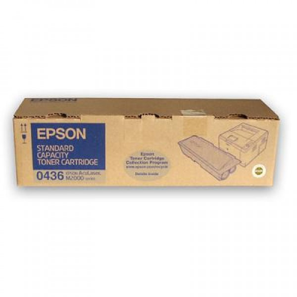Epson M2000-C13S050436 Orjinal Toner