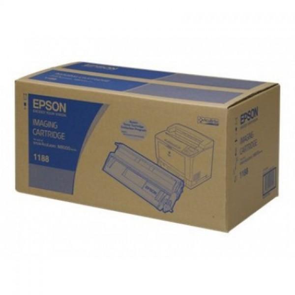 Epson M8000-C13S051188 Orjinal Toner