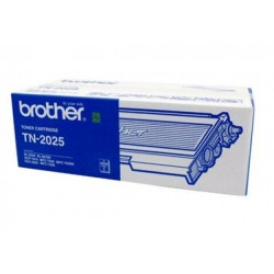 Brother TN 2025 Orjinal Toner