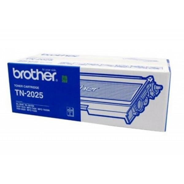 Brother TN 2025 Orjinal Toner