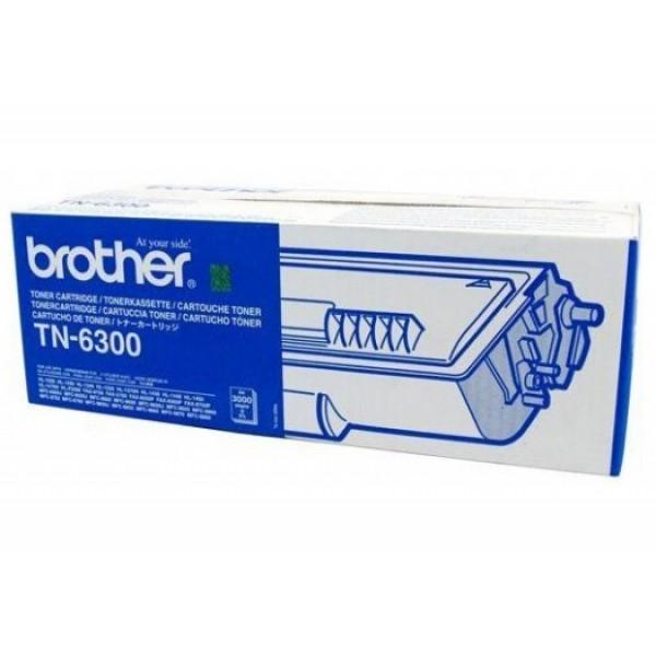 Brother TN 430/ TN 6300 Orjinal Toner