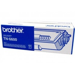 Brother TN 6600 orjinal Toner
