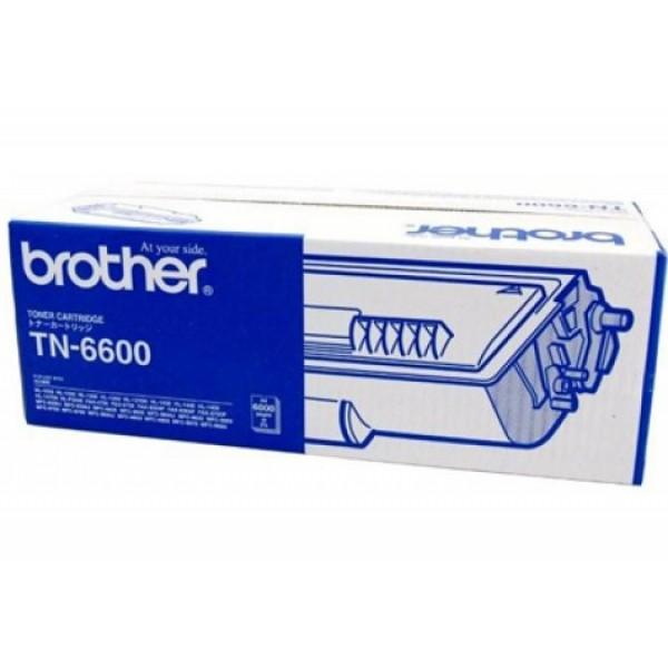 Brother TN 6600 orjinal Toner
