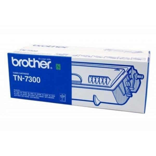 Brother TN 7300 Orjinal Toner