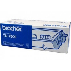 Brother TN 7600 Orjinal Toner